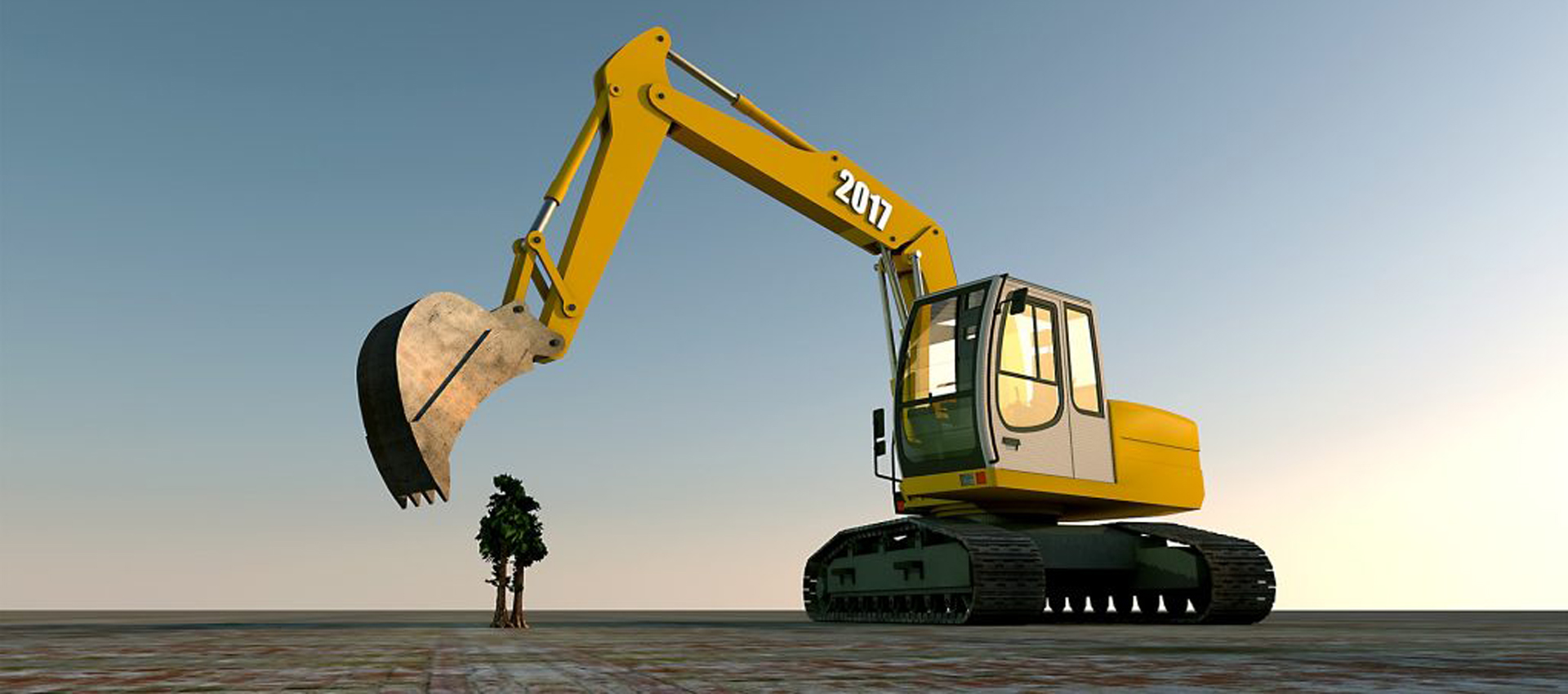 Groundwork & Digger Hire